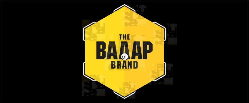 portfolio Portfolio the baap of brand